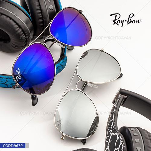 عینک آفتابی مردانه ریبن Ray Ban مدل G9679 لنز uv400