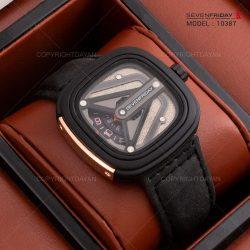 ساعت مچی سون فرایدی Sevenfriday مدل ۱۰۳۸۷