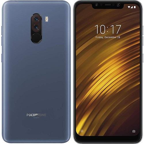 گوشی موبایل شیائومی مدل PocoPhone F1 ظرفیت 64 گیگابایت