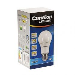 لامپ ال ای دی ۱۱ وات دیمردار کملیون مدل LED11-A60/265/E27-dim-3s