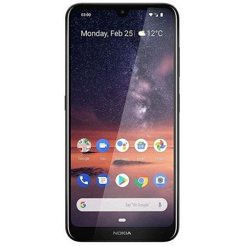 گوشی موبایل نوکیا Nokia مدل 3.2 دو سیم کارت با ظرفیت 64 گیگابایت