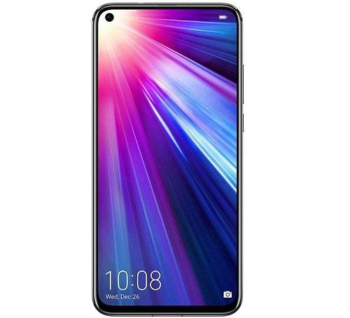 گوشی موبایل آنر Honor مدل View 20 PCT-L29 ظرفیت 256 گیگابایت
