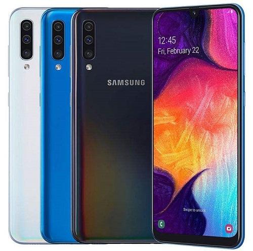 گوشی موبایل سامسونگ مدل Galaxy A50 SM-A505F/DS ظرفیت 128GB