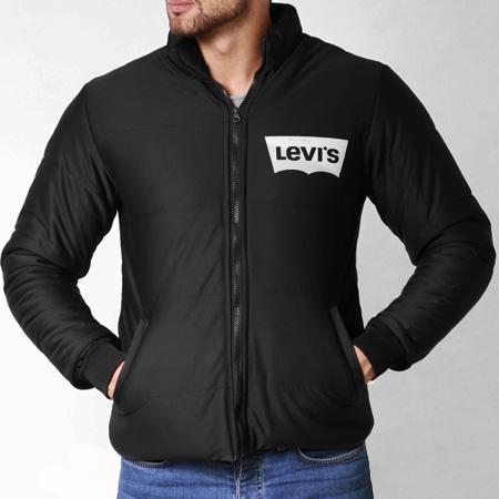 کاپشن مردانه Levis طرح Bork Men Levis Coats