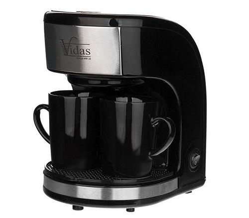 قهوه ساز ویداس مدل Vidas VIR-2224 Coffee Maker