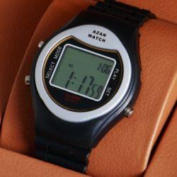 ساعت مچی دیجیتالی هوشمند اذان گو Azan Watch