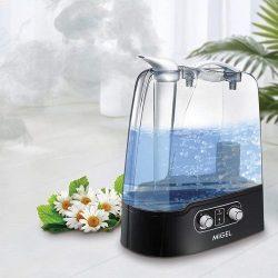 بخور سرد میگل مدل Migel GAH60 Cool Mist Humidifier