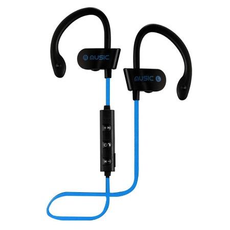 هندزفری بلوتوث ورزشی شارژی Wireless Headset RT558