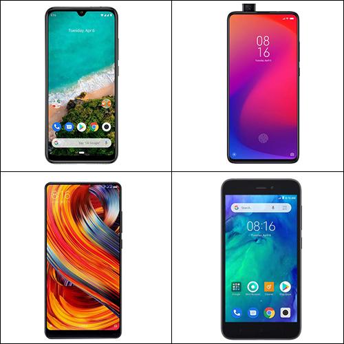 معرفی ، بررسی و قیمت به روز مدل های جدید گوشی موبایل شیائومی Xiaomi