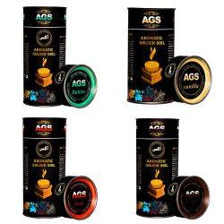 خاک خوشبو کننده هوا آگس AGS با رایحه های مختلف