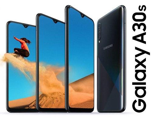 گوشی موبایل سامسونگ Galaxy A30s SM-A307FN/DS ظرفیت 64 گیگابایت