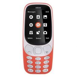 گوشی موبایل ارد OROD مدل ۳۳۱۰ دو سیم کارت