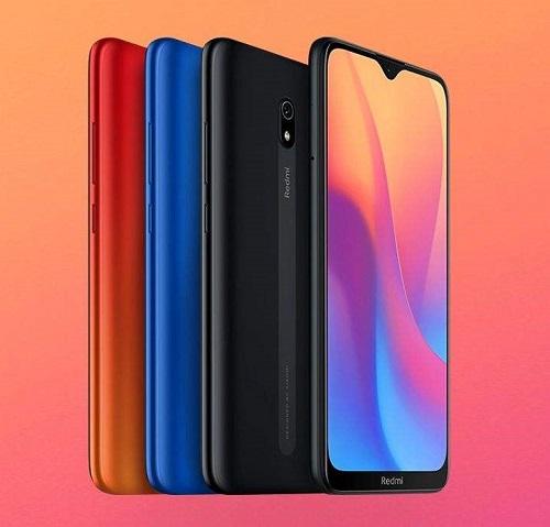 گوشی موبایل شیائومی ردمی 8 ای Xiaomi Redmi 8A ظرفیت 32 گیگابایت