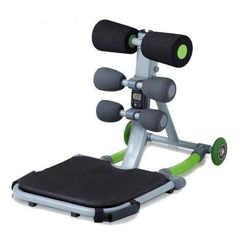 دستگاه دراز و نشست توتال کور مدل المپیا - دستگاه ورزشی خانگی