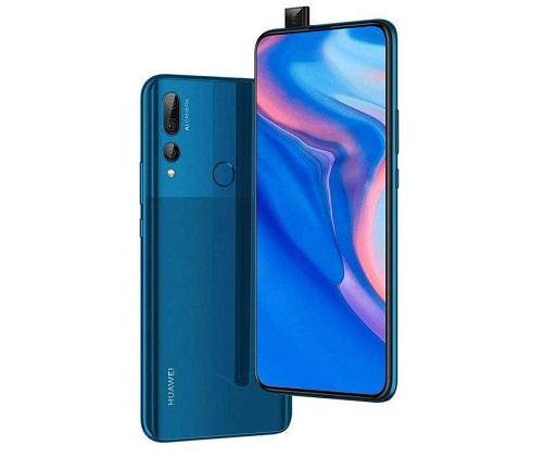 گوشی موبایل هوآوی وای 9 پرایم Huawei Y9 Prime 2019 ظرفیت 128گیگ