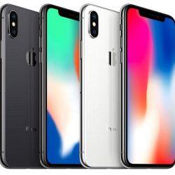 گوشی موبایل اپل مدل آیفون ایکس Apple iPhone X ظرفیت ۶۴ گیگابایت