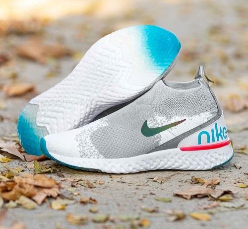 کفش مردانه نایکی Nike مدل 11579 - کتانی کفدوخت مردانه