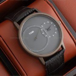 ساعت مچی مردانه تامی Tomi مدل ۱۱۷۳۱ – ساعت مچی عقربه ای