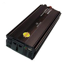 مبدل برق خودرو مدل SAA-2000AF – دستگاه تبدیل برق ماشین