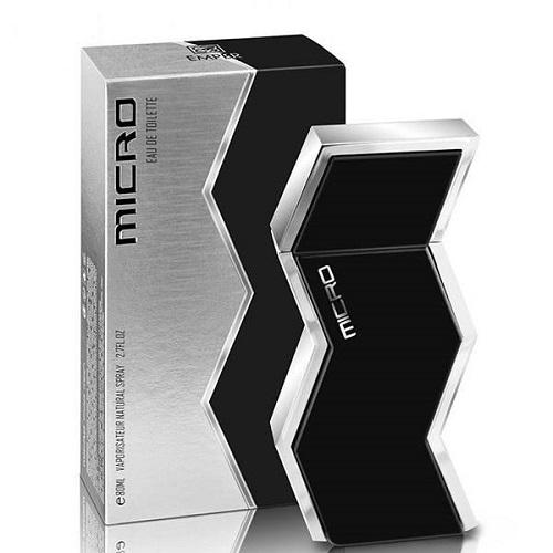 ادو تویلت مردانه امپر مدل میکرو حجم 80 میلی لیتر Emper Micro