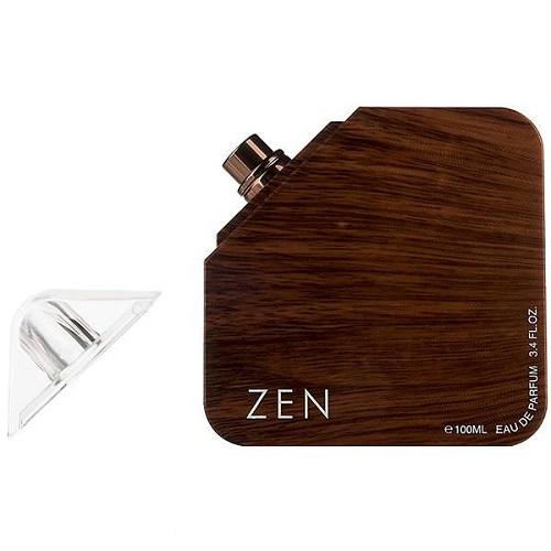 ادو پرفیوم مردانه امپر مدل Zen - عطر ویواریا emper مدل زن 100 میلی لیتر