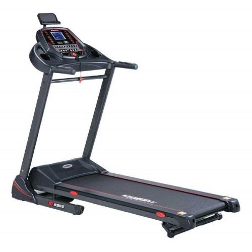 تردمیل استینگری مدل st-8985 - دستگاه خانگی ورزشی Stingray st-8985