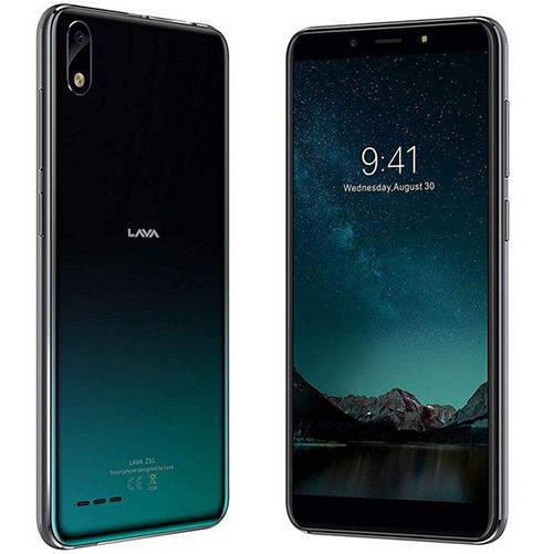 گوشی موبایل لاوا مدل z51 - گوشی ارزان و اقتصادی Lava Z51