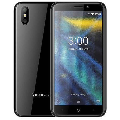 گوشی موبایل دوجی مدل X50L - گوشی DOOGEE ایکس 50 ال
