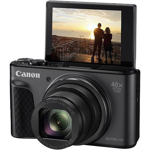 دوربین دیجیتال کانن Powershot SX730 HS - دوربین Canon SX730