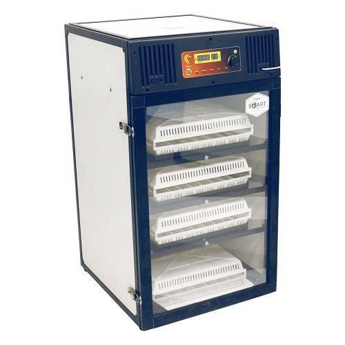 دستگاه جوجه کشی درنا مدل D168 - دستگاه جوجه کشی خانگی