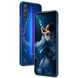 گوشی موبایل آنر مدل 20 - لوازم جانبی گوشی Honor 20 YAL-L21