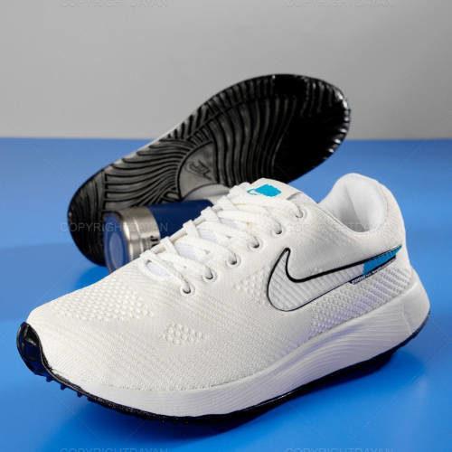 کفش ورزشی مردانه Nike - کفش پیاده روی کفدوخت نایکی