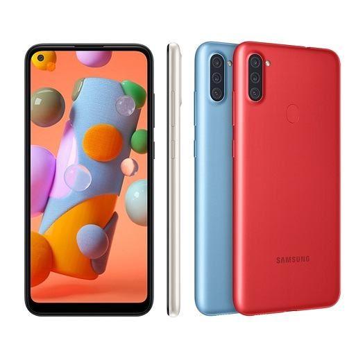 گوشی موبایل سامسونگ مدل Galaxy A11 - لوازم جانبی گوشی samsung آ11