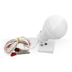 چراغ سیار مگنتی خودرو - لامپ LED قابل حمل ماشین
