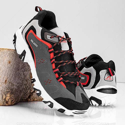 کفش مردانه Hilassy - کتانی ورزشی هیلاسی چند رنگ