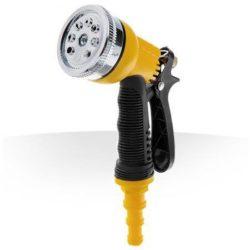 سری آب پاش دستی 8 حالته - آبپاش Water Spray Gun