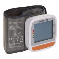 فشارسنج فرش لایف مدل T4 - دستگاه کنترل فشار خون دیجیتالی مچی