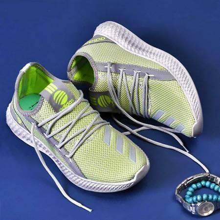 کفش دخترانه Adidas طرح +Energy - کفش آدیداس طرح انرژی پلاس