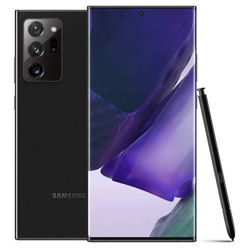 گوشی سامسونگ مدل Galaxy Note20 Ultra - لوازم جانبی نوت 20 اولترا