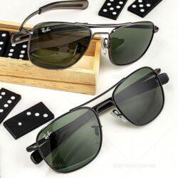 عینک آفتابی Ray ban مدل 14727 - عینک uv400 ریبن
