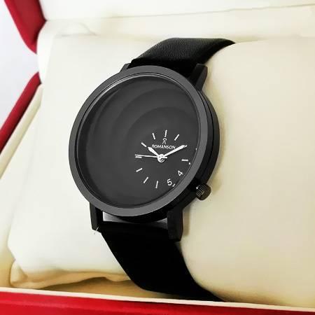 ساعت مچی Romanson مدل Vertigo - ساعت عقربه ای رومانسون ورتیگو