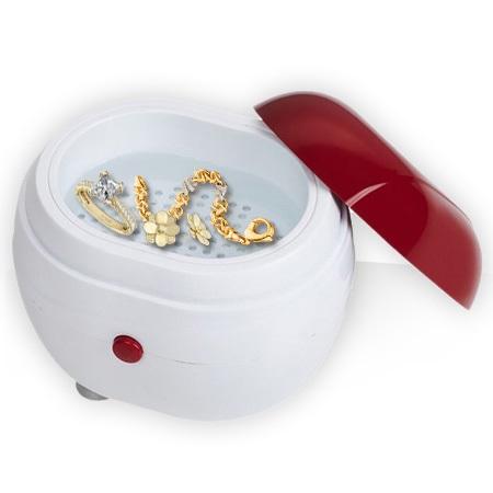 دستگاه شستشو دهنده جواهرات - شستشوی طلا و نقره