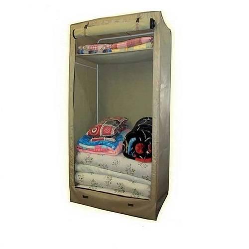 کمد رختخواب ابتکار مدل ترمه - کمد برزنتی با اسکلت فلزی