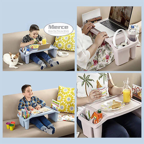 ميز چندكاره كودك Merce - میز لپتاپ و غذاخوری مرسی