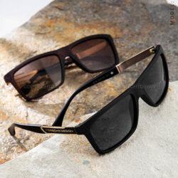 عینک آفتابی Porsche Design - عینک مردانه uv400