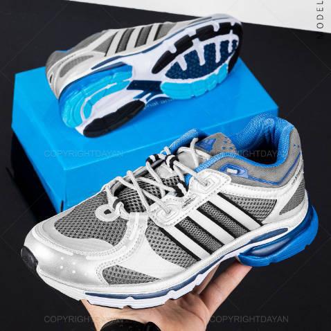 کفش مردانه Adidas مدل 18688 - کفش ورزشی آدیداس