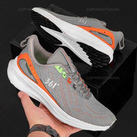 کفش مردانه 361 درجه - کفش ورزشی کفدوخت مردانه