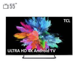 تلویزیون LED هوشمند TCL 55P8SA - تلویزیون 55 اینچ تی سی ال