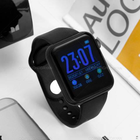 ساعت هوشمند Smart مدل 18078 - ساعت طرح اپل واچ